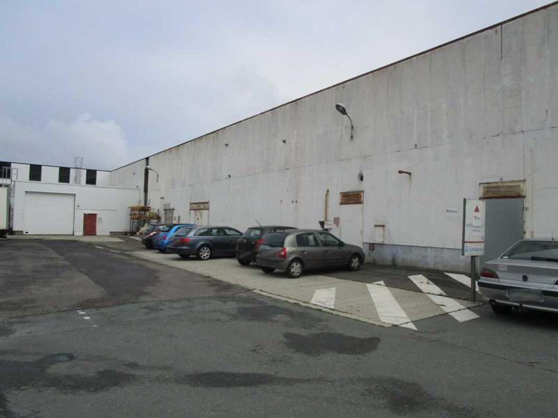 Location Entrepôt Merignac 33700 - Photo 1