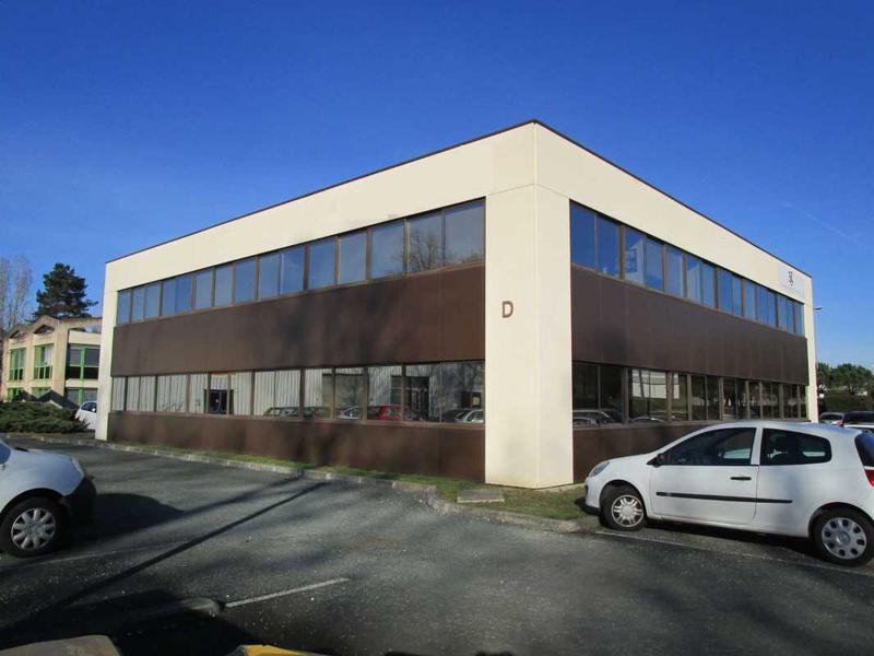Location Bureaux Gradignan 33170 - Photo 1