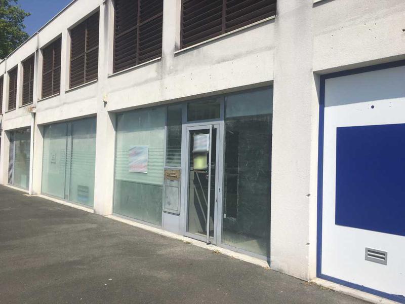 Location bureaux bordeaux 33200 130m for Bordeaux a louer