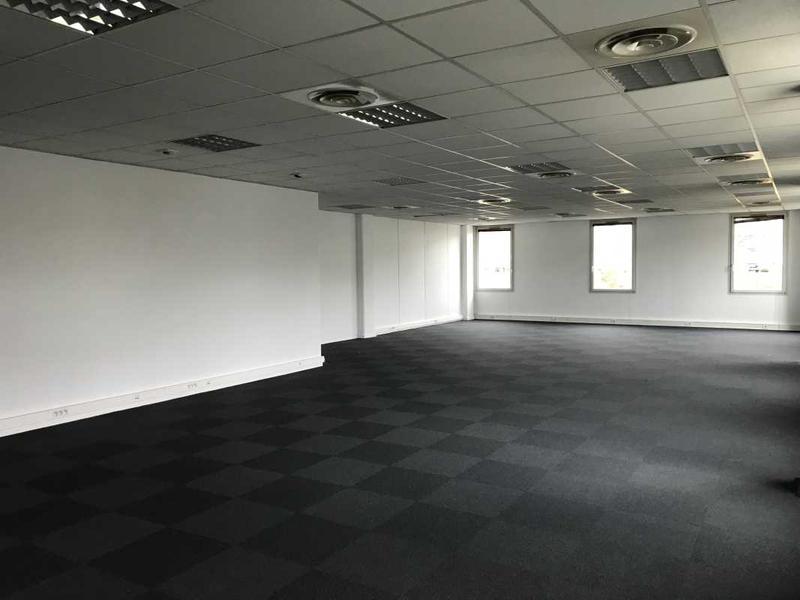 Location bureau pessac 33600 143m² u2013 bureauxlocaux.com
