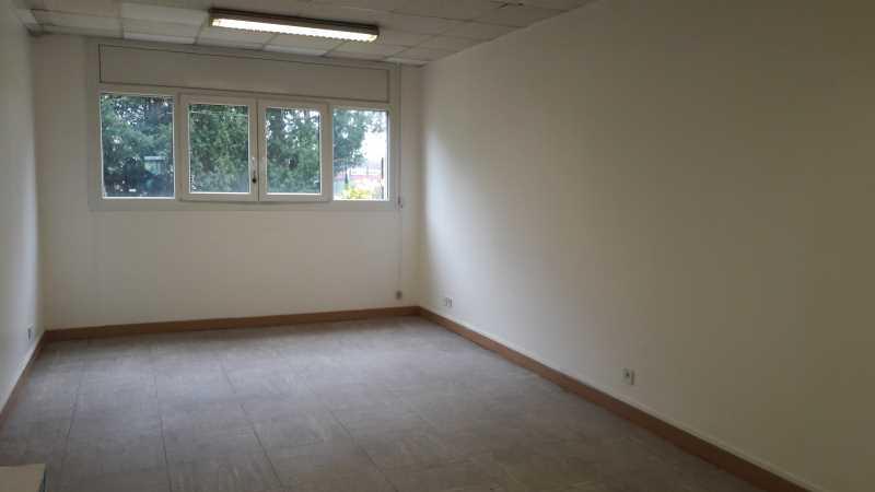 A LOUER, Petites surfaces de bureaux - Photo 1