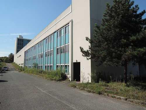 Vente Bureaux Vitry Sur Seine 94400 - Photo 1