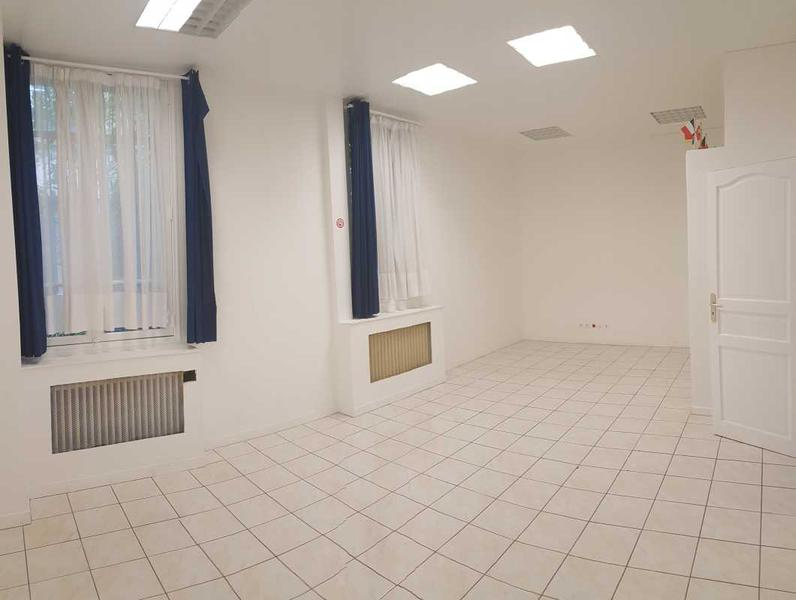 A LOUER, Surface de bureaux au centre ville de Montrouge - Photo 1