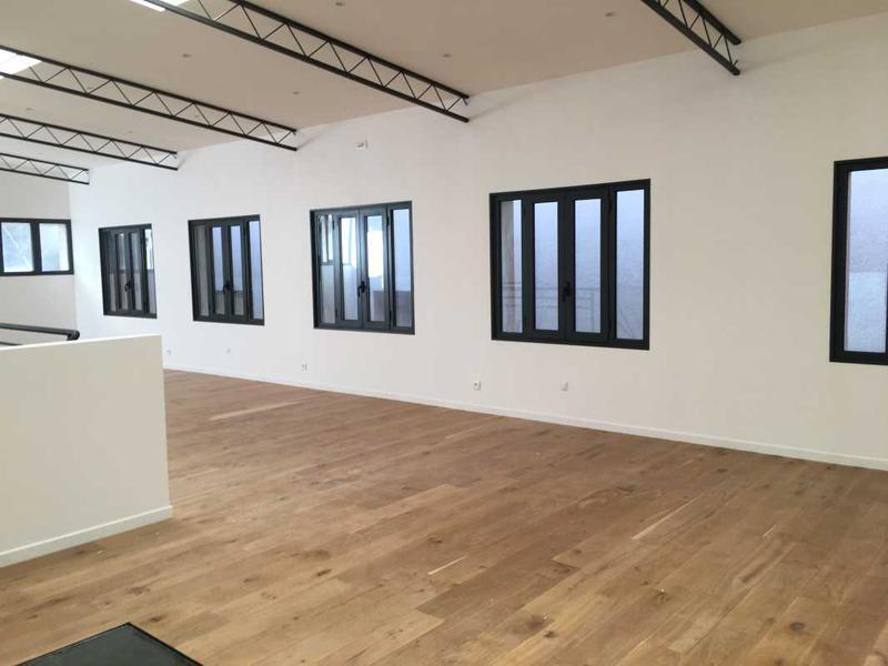 A VENDRE, Loft bureaux en plein centre ville - Photo 1