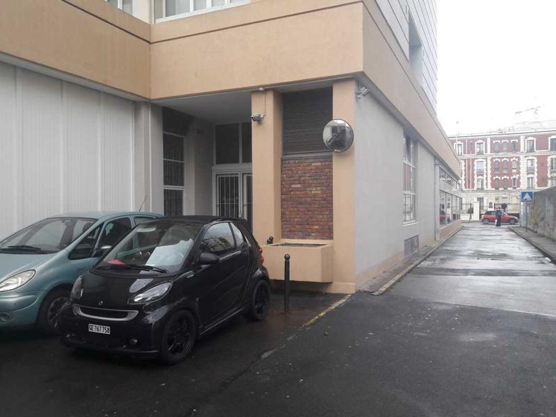 Vente Bureaux Ivry Sur Seine 94200 - Photo 1