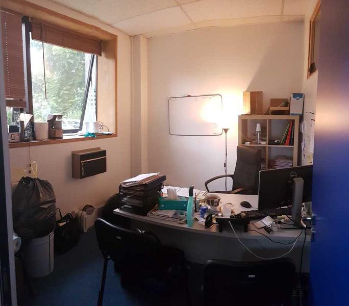 A LOUER, Bureaux climatisés avec accès privatif - Photo 1