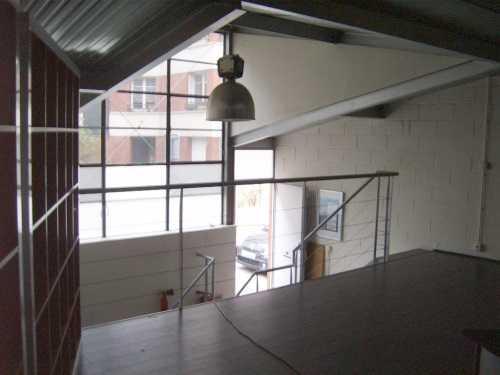 location bureaux vanves 92170 291m2. Black Bedroom Furniture Sets. Home Design Ideas
