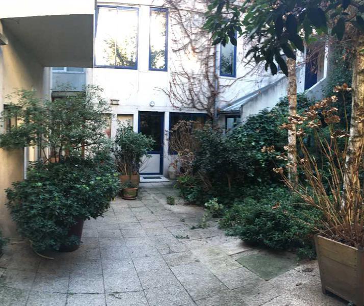 A VENDRE, Atelier loft dans le centre de Malakoff - Photo 1