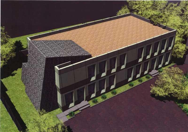 A VENDRE, Bâtiment indépendant à vendre au pied Métro - Photo 1