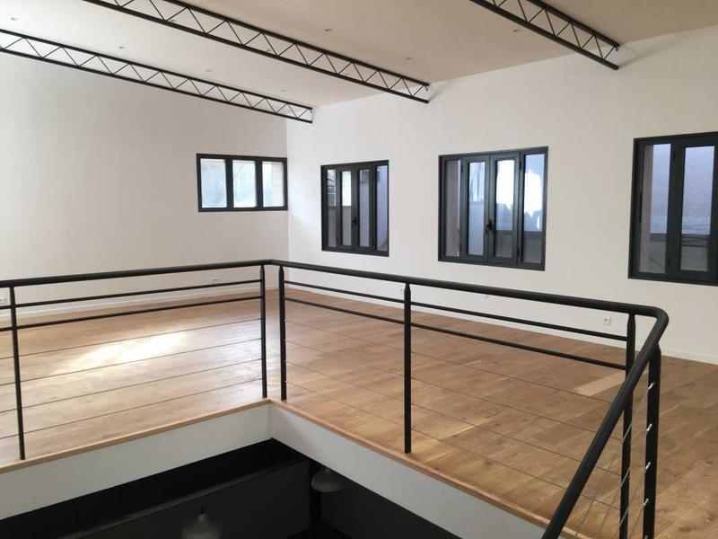 A VENDRE OU A LOUER, Loft bureaux en plein centre ville - Photo 1