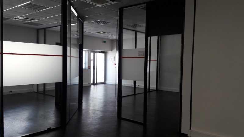 A LOUER, Beaux plateaux de bureaux - Photo 1