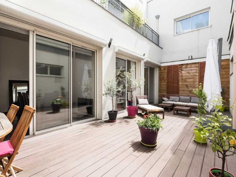 A VENDRE, Loft avec grande terrasse, idéal communication, de - Photo 1