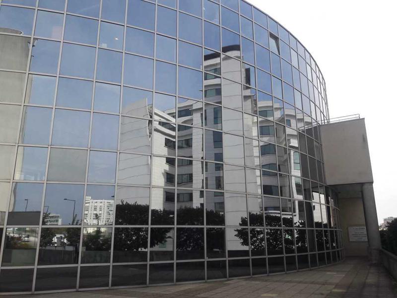 A LOUER, Bureaux avec terrasse privative - Photo 1