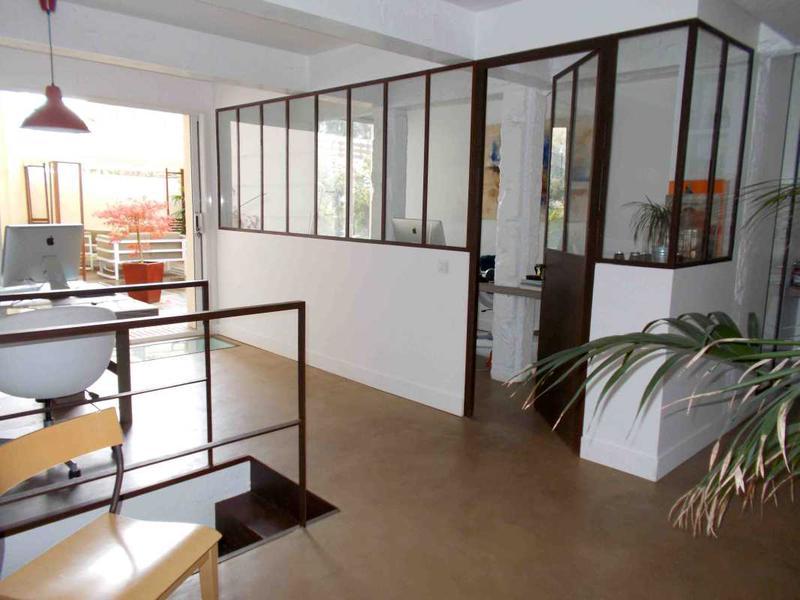 Location Bureaux Clamart 92140 - Photo 1