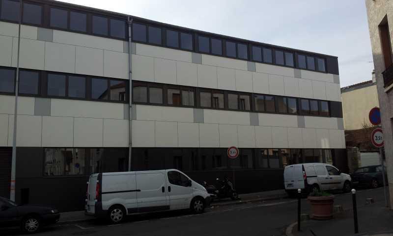 A VENDRE, Bâtiment indépendant à la vente proche Paris - Photo 1
