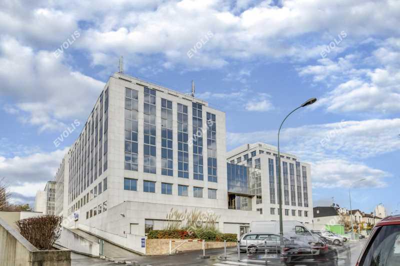 Location Bureaux Arcueil 94110 - Photo 1