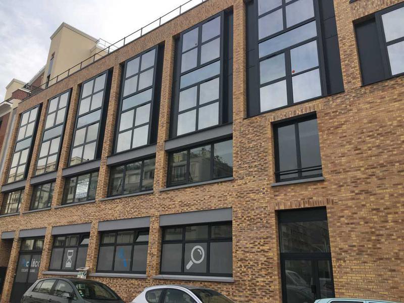 A LOUER, Surfaces de bureaux neuves et climatisées - Photo 1