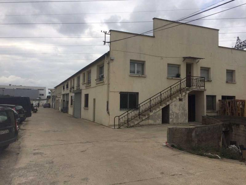 Location Bureaux Chevilly Larue 94550 - Photo 1