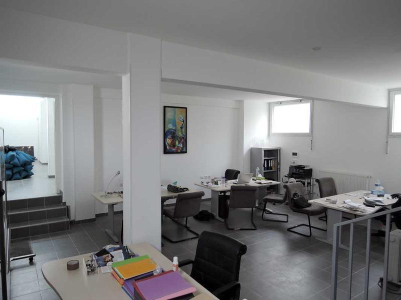 Location Bureaux Noisy Le Sec 93130 - Photo 1