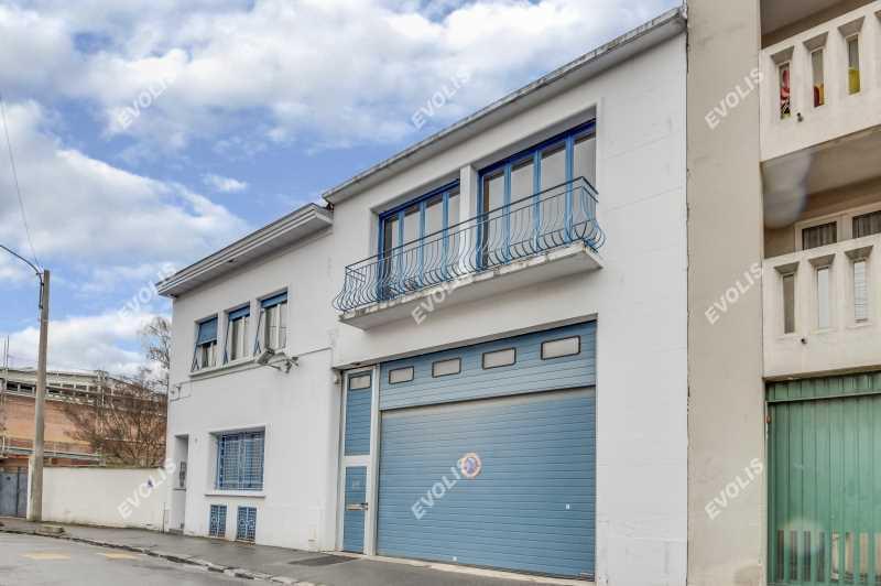 A LOUER, Bas Montreuil / Terrasse prrivative - Photo 1
