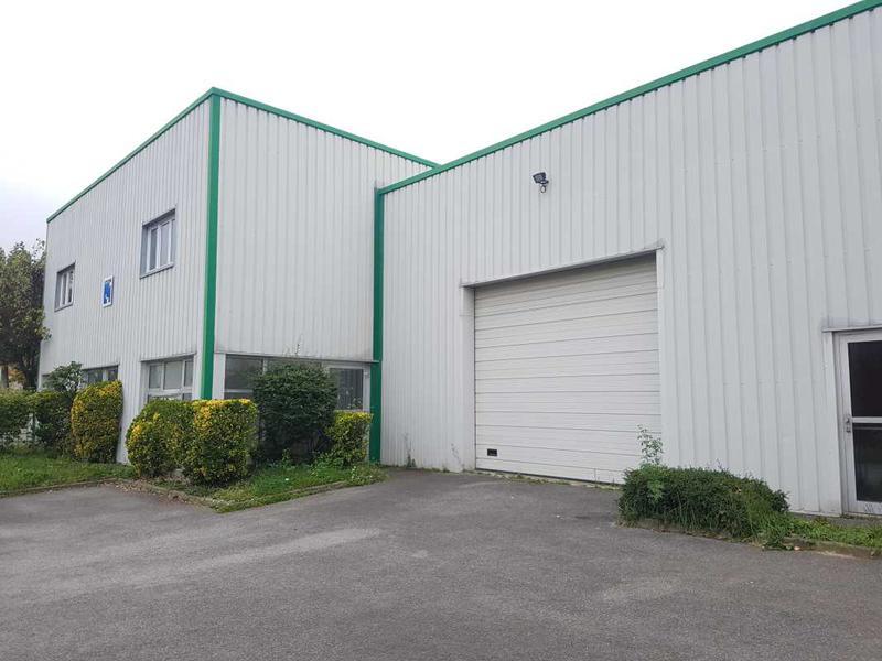 Location Bureaux Saint Soupplets 77165 - Photo 1