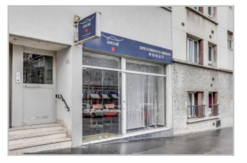 Vente Bureaux Paris 75020 - Photo 1