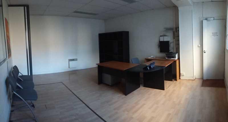 Location Bureaux Paris 75018 - Photo 1