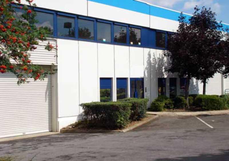 Location Bureaux Aulnay Sous Bois 93600 - Photo 1