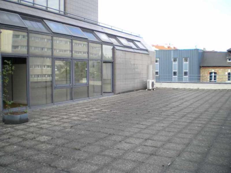 A LOUER, A la porte de Paris local d'activité accessible VL - Photo 1