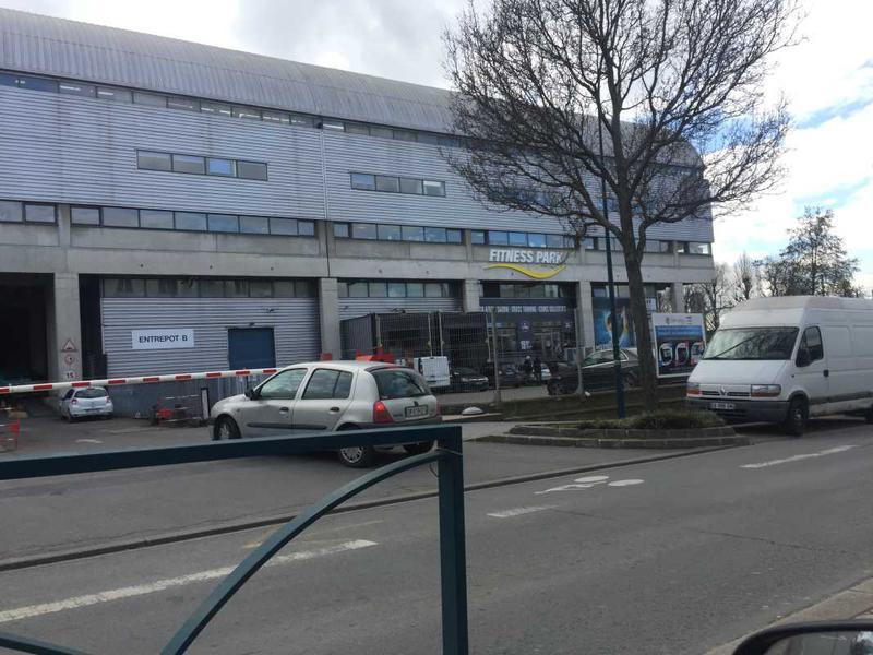 A LOUER, 700 m² de bureaux au sein de la ZAC de l'Ourcq - Photo 1