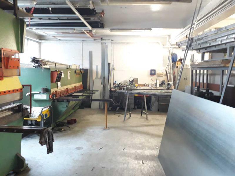 Location Locaux d'activités Champigny Sur Marne 94500 - Photo 1