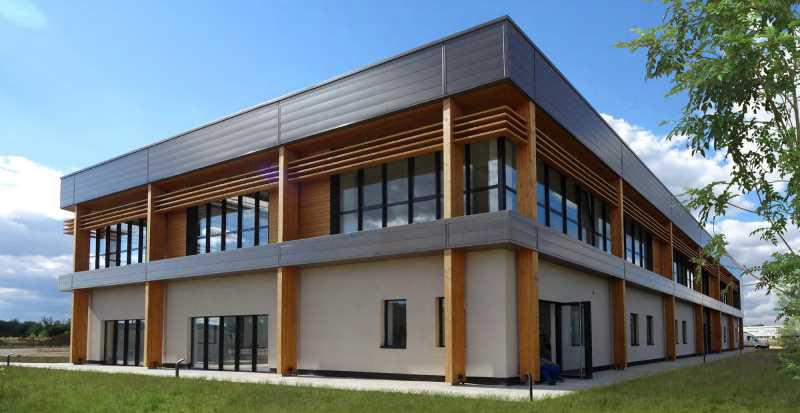 Location Locaux d'activités Collegien 77090 - Photo 1