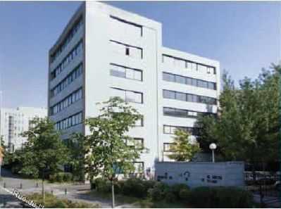 Location Bureau Noisy Le Grand 93160 - Photo 1