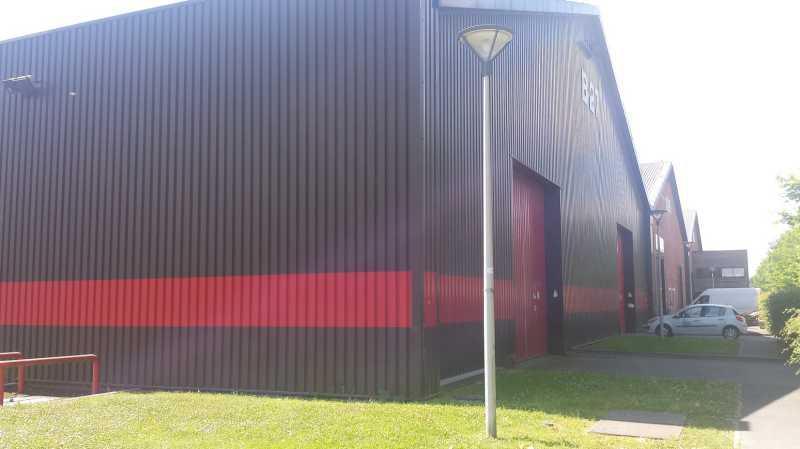 Location Entrepôt Gennevilliers 92230 - Photo 1