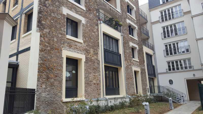 Vente Bureaux Asnieres Sur Seine 92600 - Photo 1