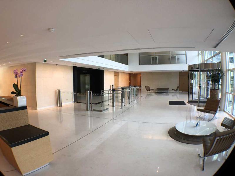 Location bureaux levallois perret m² u bureauxlocaux