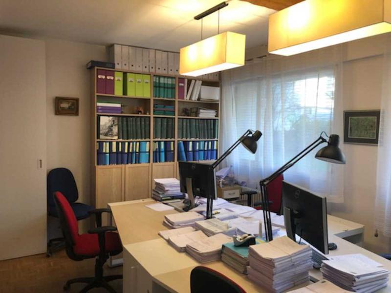 Vente Bureaux La Garenne Colombes 92250 - Photo 1