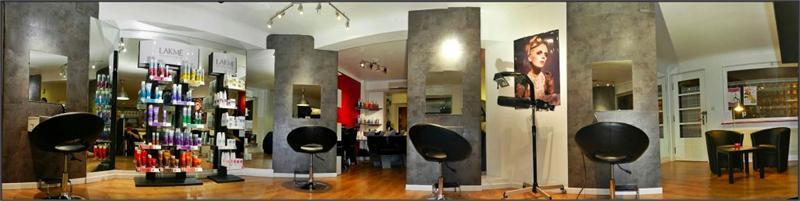 Vente des Murs Strasbourg 67200 salon de coiffure - Photo 1