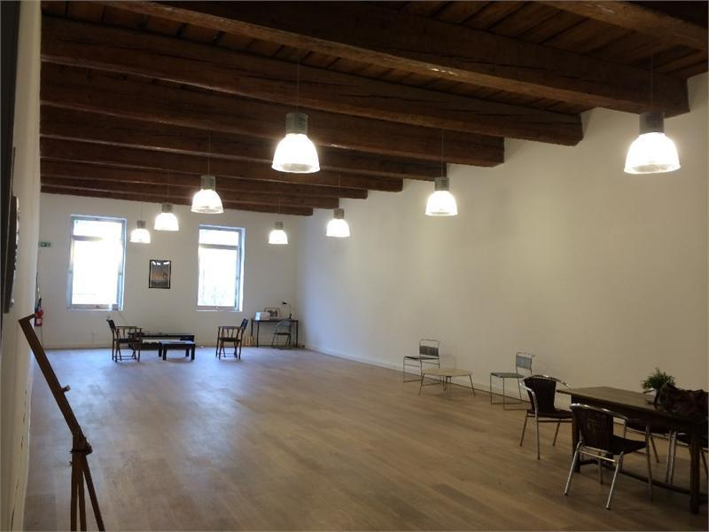 A saisir Vieux Port Marseille vaste plateau à usage de bureau de 132 m2 - Photo 1