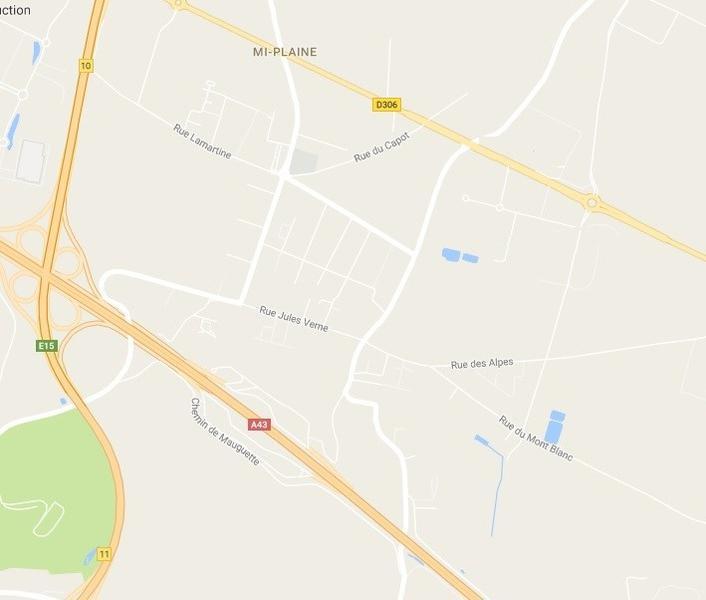 Idéal investisseur a vendre murs local industriel loué à Saint-Priest 69800 - Photo 1
