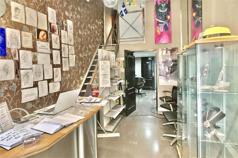 Achat bureau thionville bureaux à vendre thionville