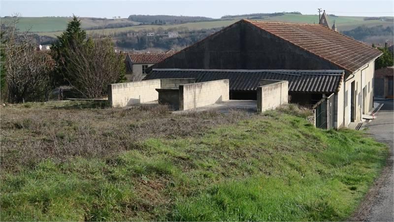 Terrains Salles Sur L Hers 11410