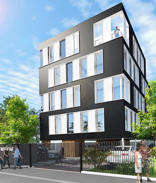 location bureaux rennes 35000 714m2. Black Bedroom Furniture Sets. Home Design Ideas
