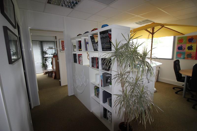 SUD DE RENNES - Surface de bureaux de 88 m² environ dans un immeuble tertiaire récent - Photo 1