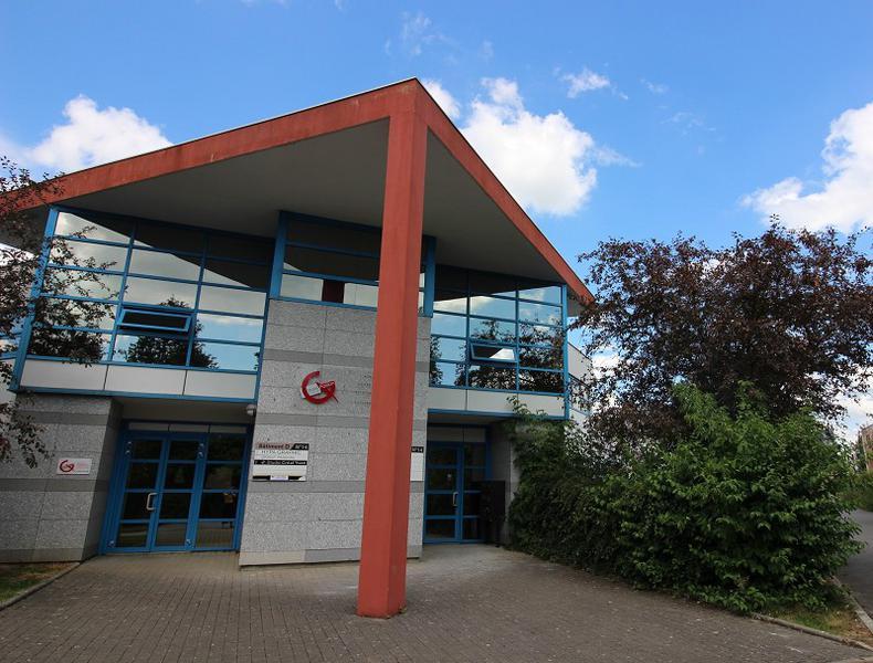 RENNES POTERIE - Bureaux de 217 m² environ disponible à la vente - Photo 1