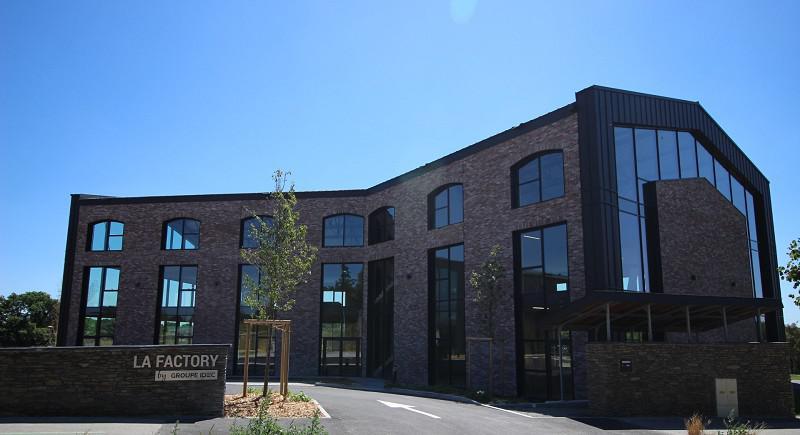CESSON-SEVIGNÉ : Programme de bureaux neufs avec visibilité rocade - Photo 1