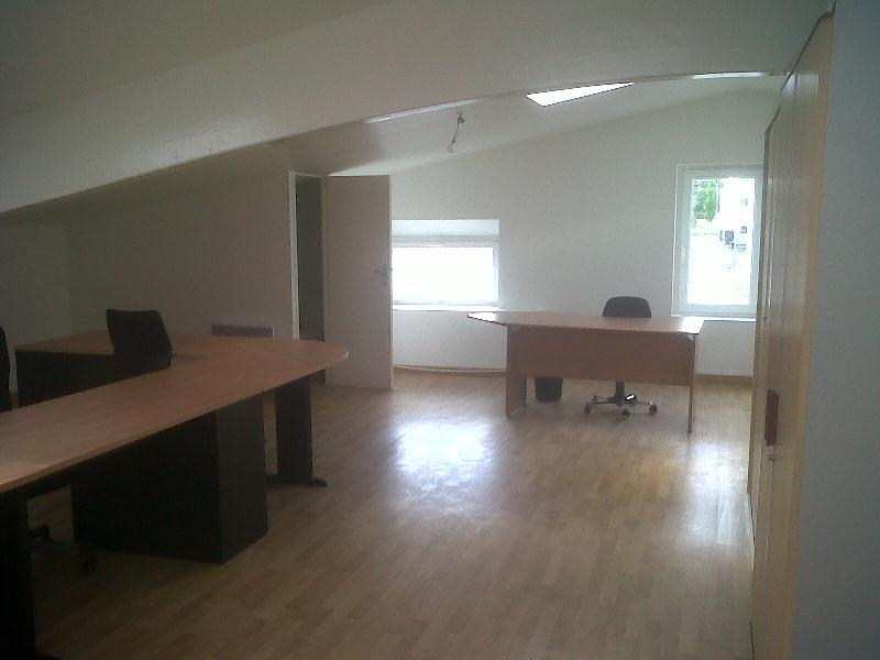 EST DE RENNES - Dans un ensemble immobilier, un local d'activités d'environ  95 m² - Photo 1