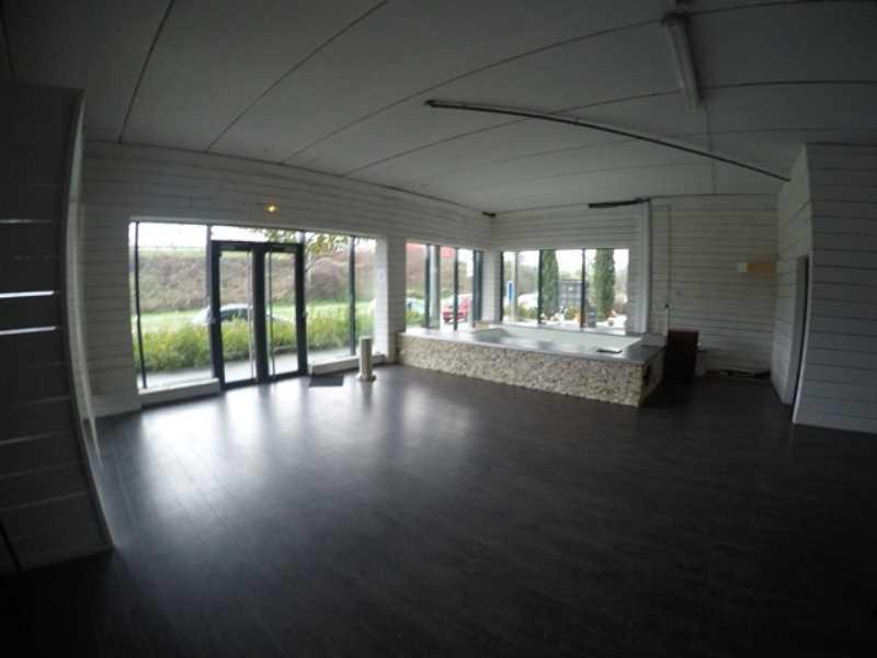 Location bureau sainte geneviève des bois m²