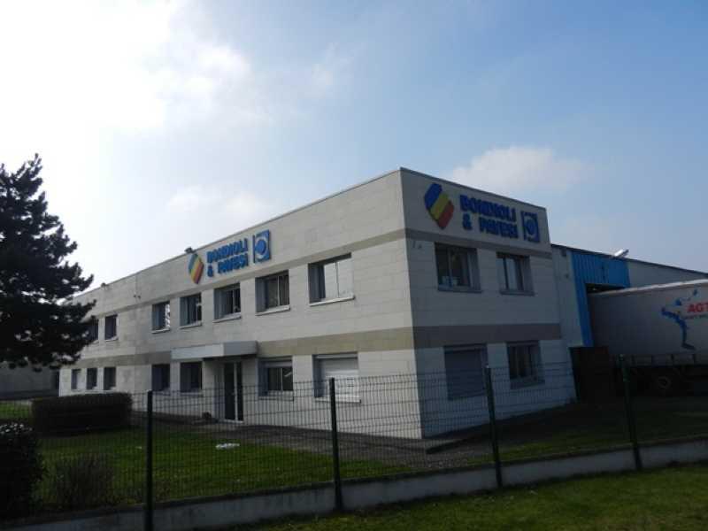 Location Bureaux Le Coudray Montceaux 91830 - Photo 1