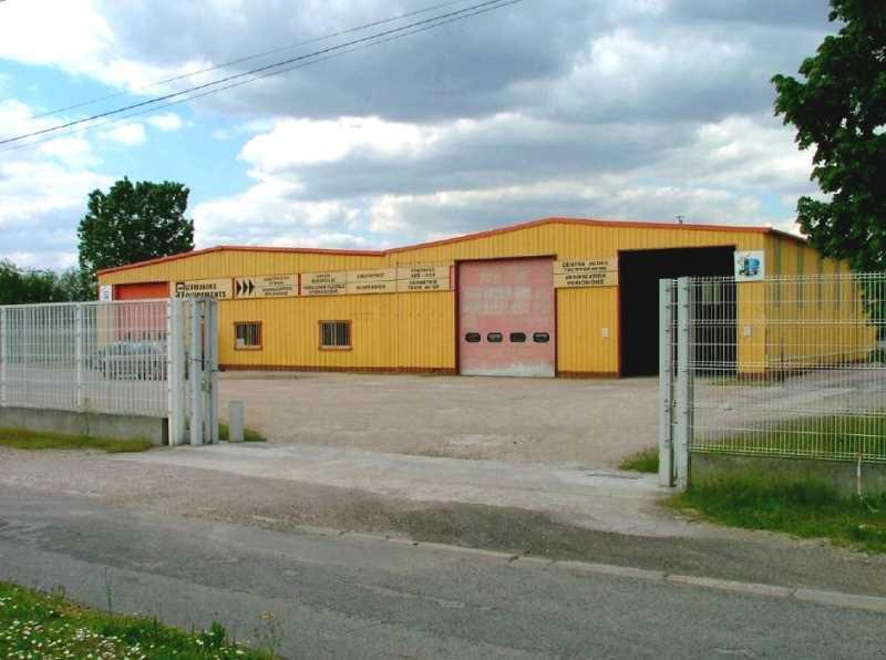 Local d'activité - Photo 1